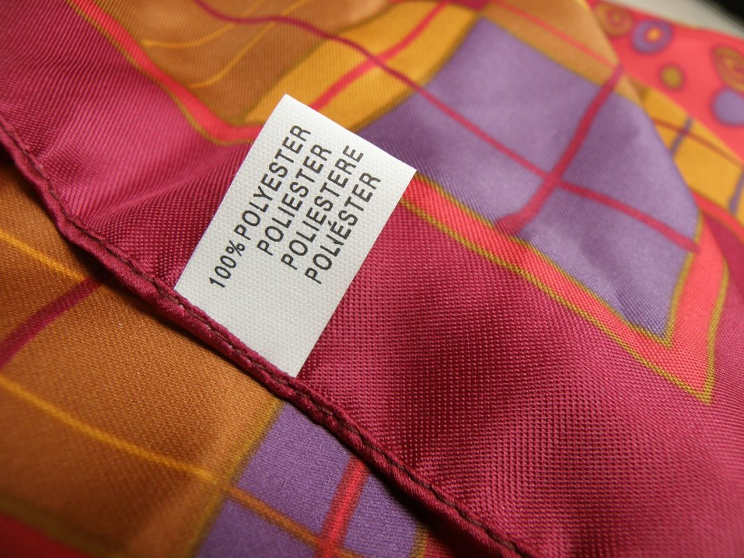 Clasificacion fibras textiles