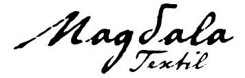 Magdala  Textil